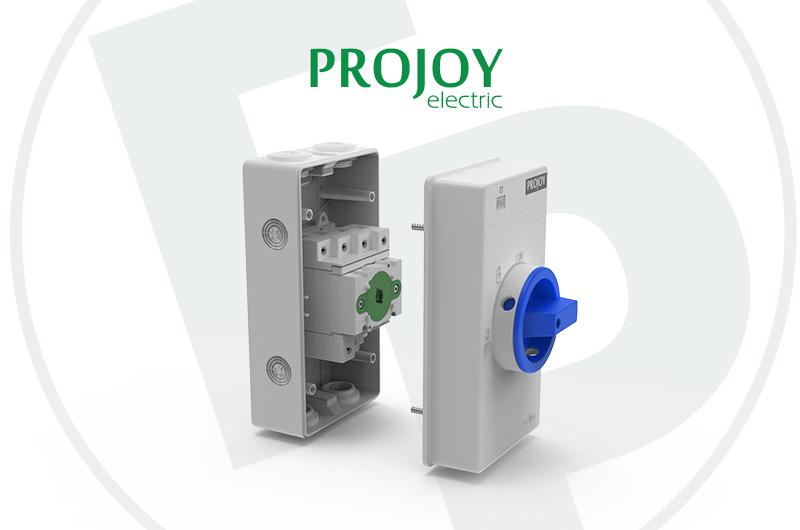 Forte Powertech Pylontech Sofar Solar Projoy
